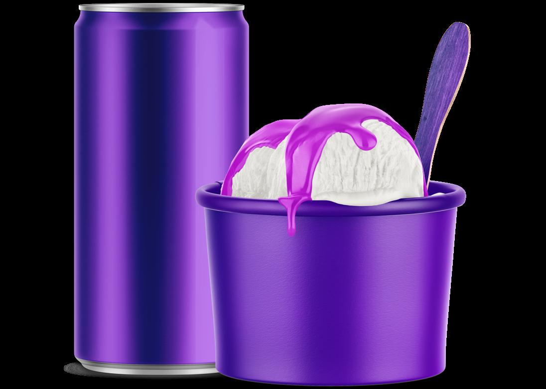 Food & Beverage Ecommerce Solutions
