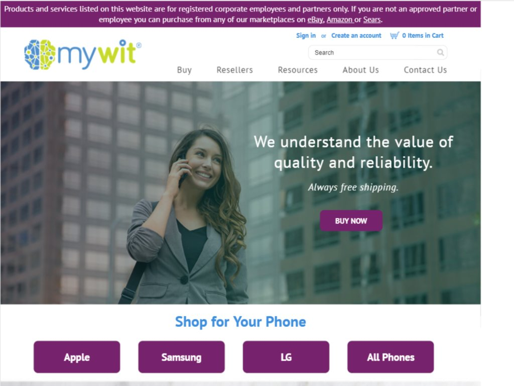 mywit (Assurant)