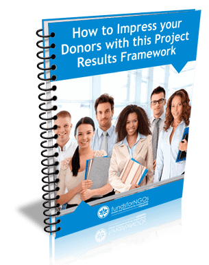 Impress Your Donors