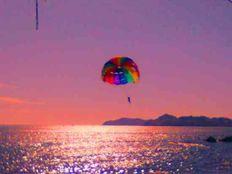 A pie de Playa Con Magnífica Vista y Alberca