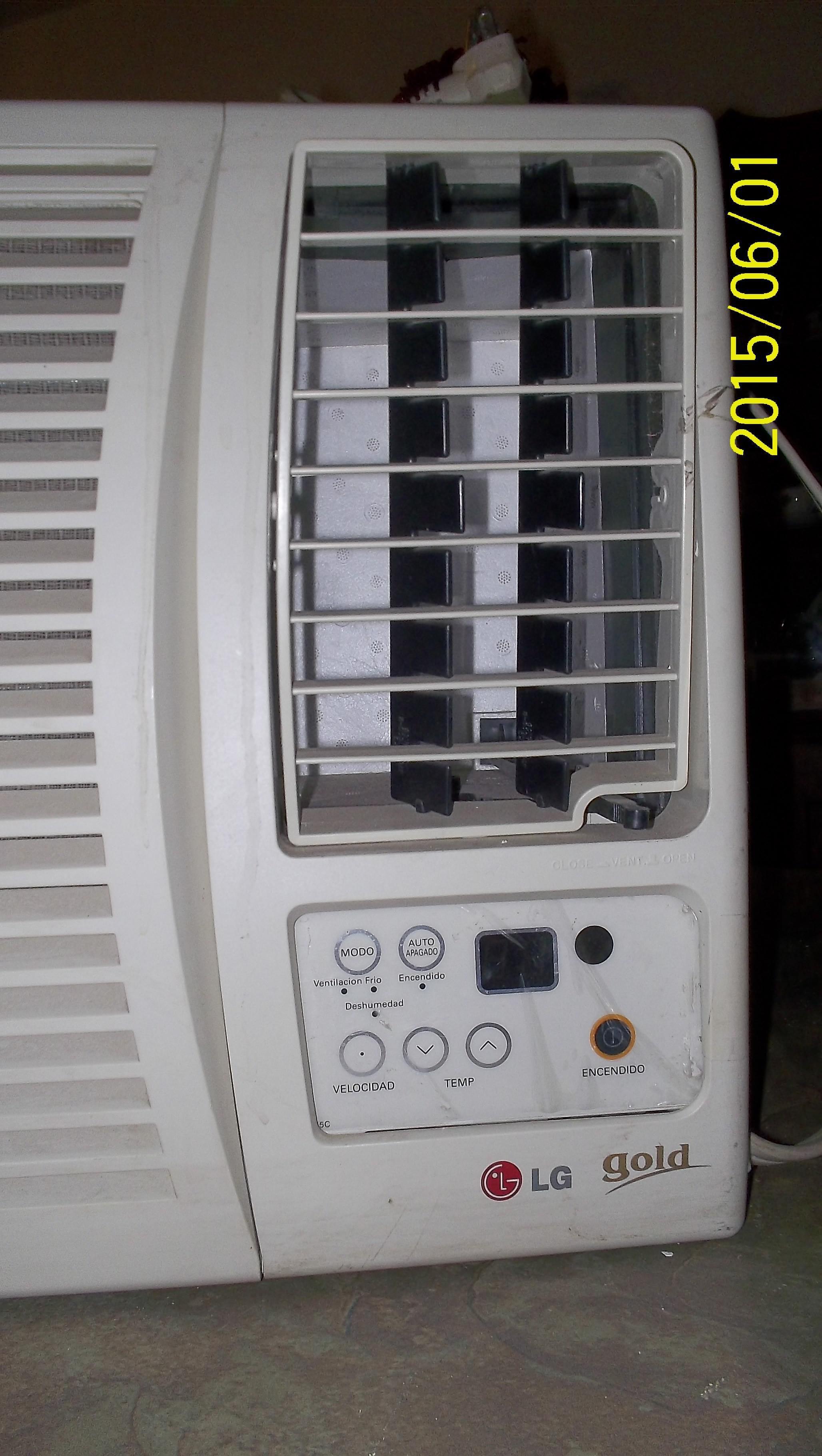 Aire Acondicionado 110 Airea Condicionado