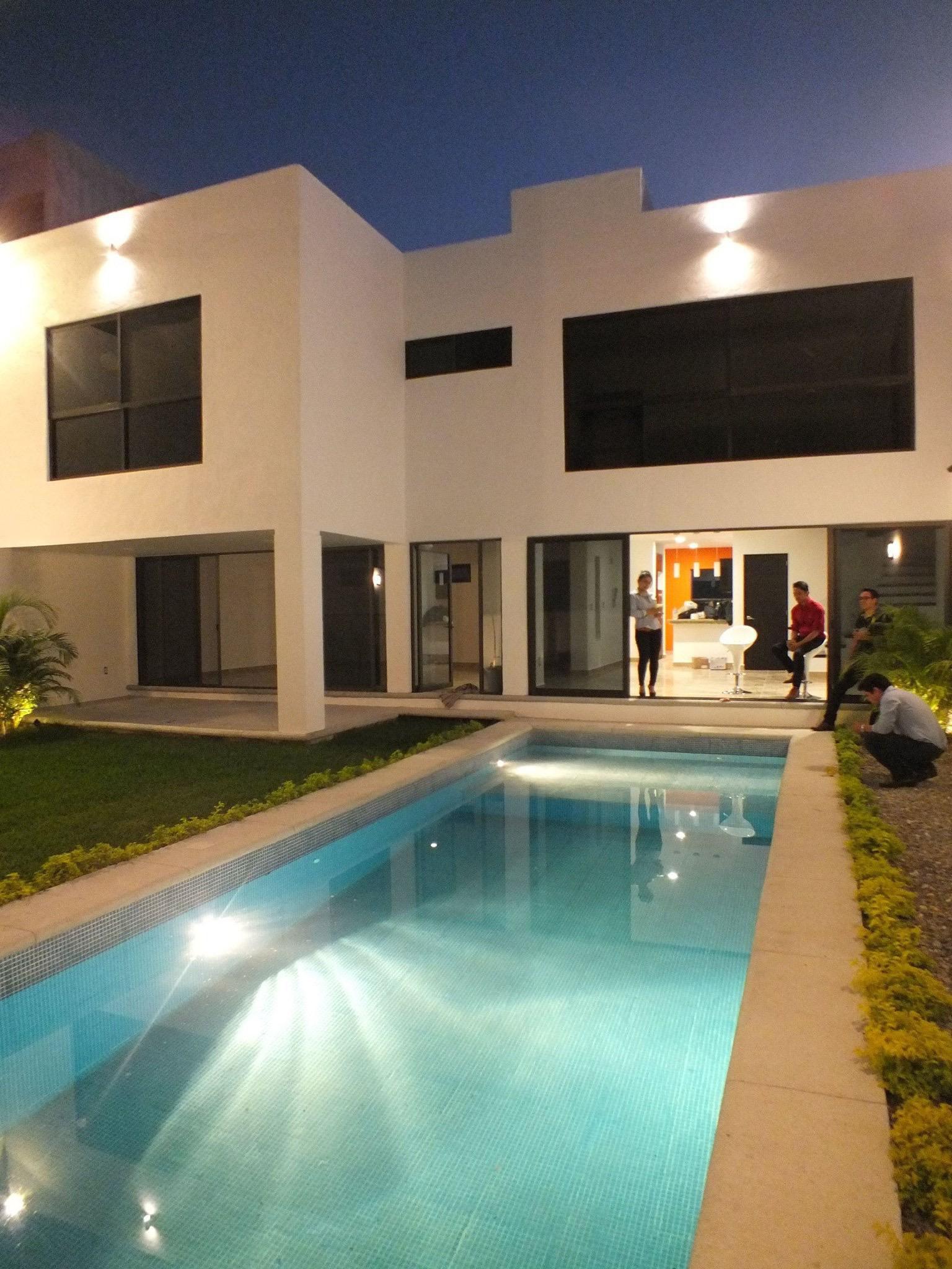 Casas de fin de semana renta de casas para vacaciones for Casas de renta