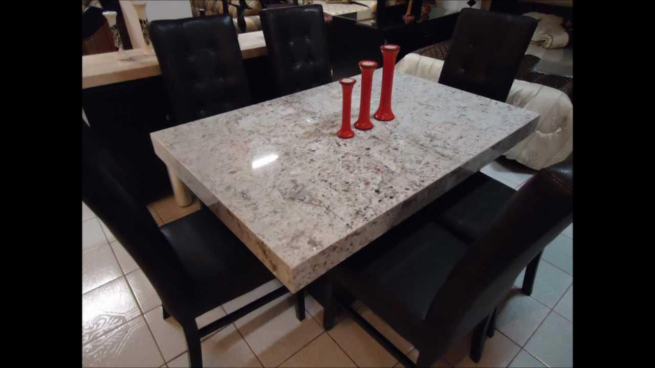 Comedores fant sticos en m rmol for Decoraciones de marmol y granito