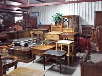 Compro Muebles Usados Antiguedades Y Menaje De Casa Al