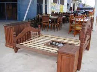 Compro muebles usados antiguedades y menaje de casa al for Muebles usados
