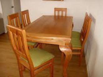 compro muebles usados y menaje de casa al bazar