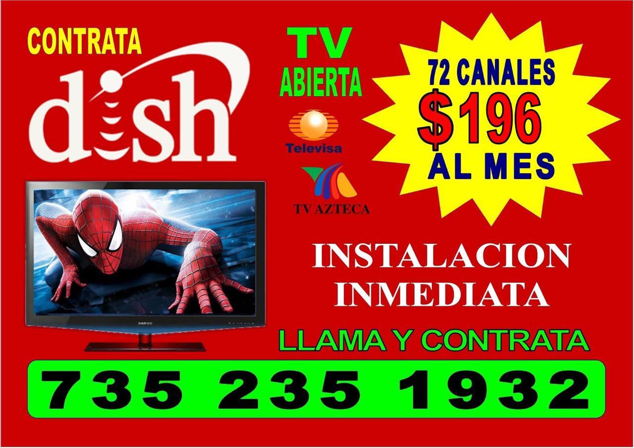 Contrata Dish En Jojutla Anunciosgratis Mx # Muebles En Jojutla Morelos