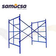 Cuerpo de andamio de 1.56x2.00 M Samacsa