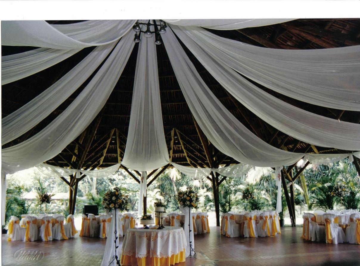 Top decoracion con telas wallpapers - Decoraciones bodas vintage ...