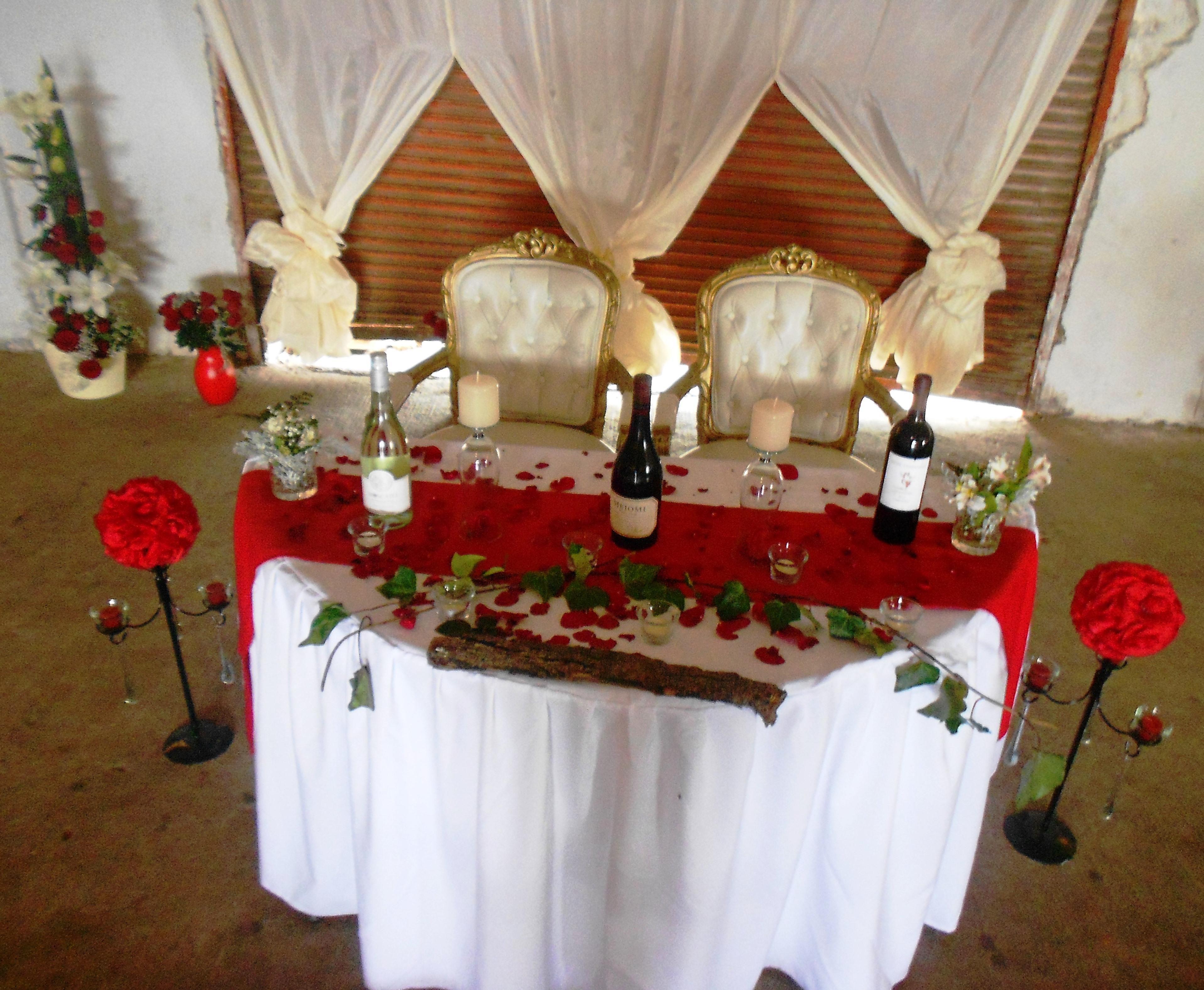 Decoracion de tela con globos para boda decoraci 243 n globos telas mesa fantasia 15 a 241 os - Decoracion de globos para bodas ...