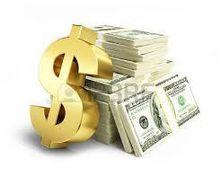 Entre particular serio y oferta de préstamo muy rápido