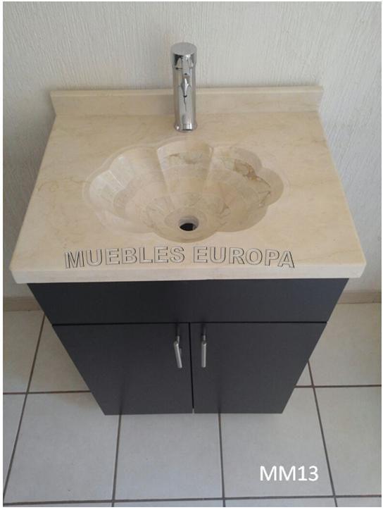 Fabricantes muebles de ba o lavabos marmol ceramica onix for Decoraciones de marmol y granito