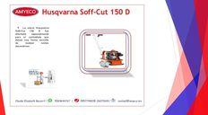 Husqvarna soff-cut 150