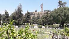Jardín Reconciliación Jardines del Recuerdo incluye ataúdes