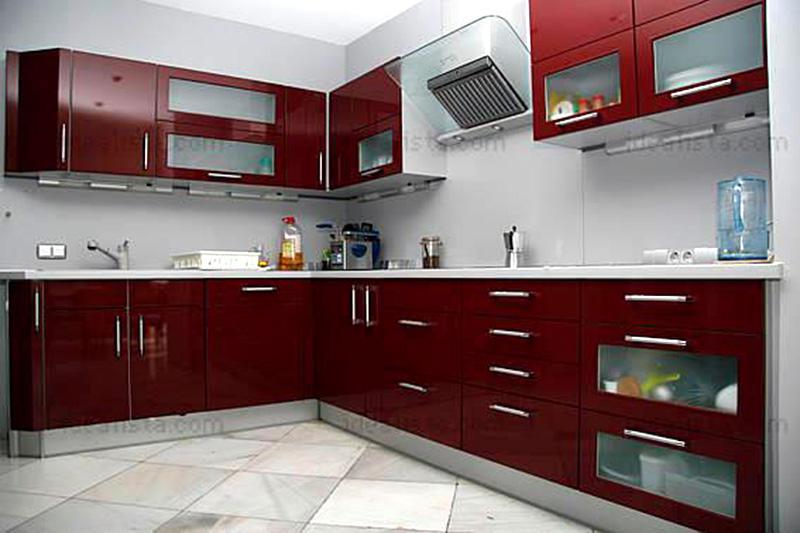 La cocina integral de tus sue os for Comprar cocina integral