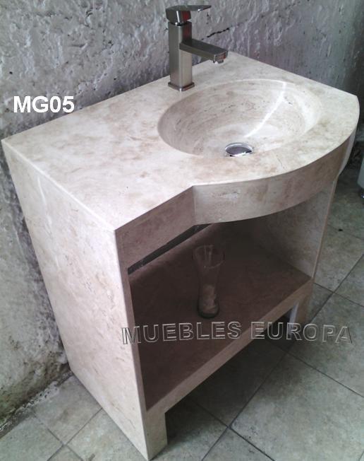 lavabos para ba o de marmol