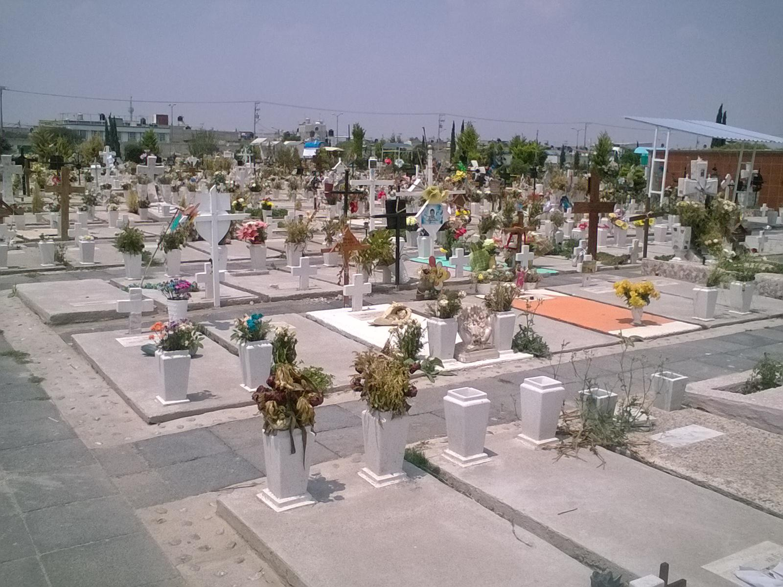 lote 4 servicios funerarios jard n guadalupano cd azteca