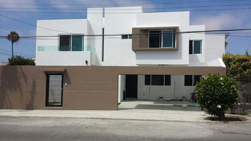 Moderna casa en venta playas seccion costa hermosa for Casas modernas en washington
