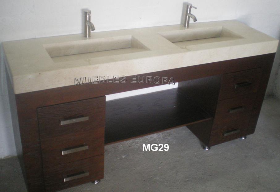 Lavabos de marmol para bao awesome baos y lavabos de - Marmol granito precios ...