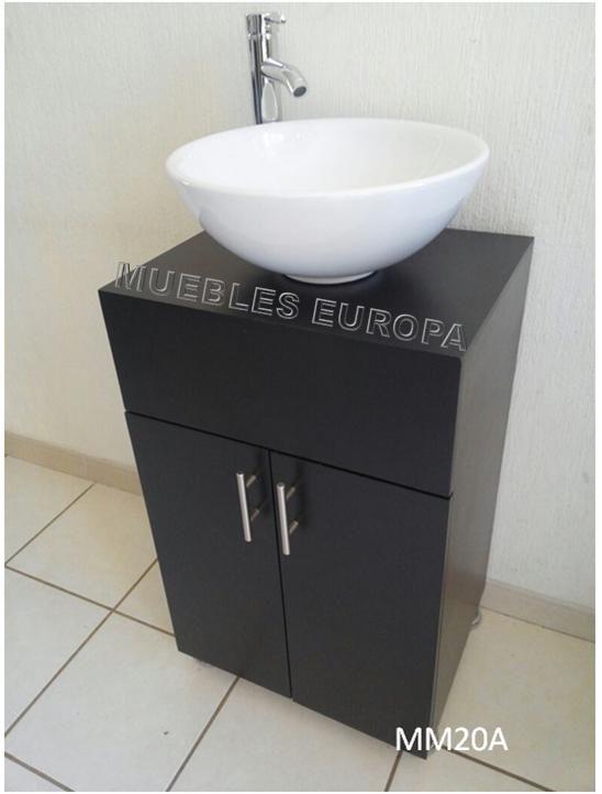 Lavabos para ba o de marmol - Muebles de bano en esquina ...