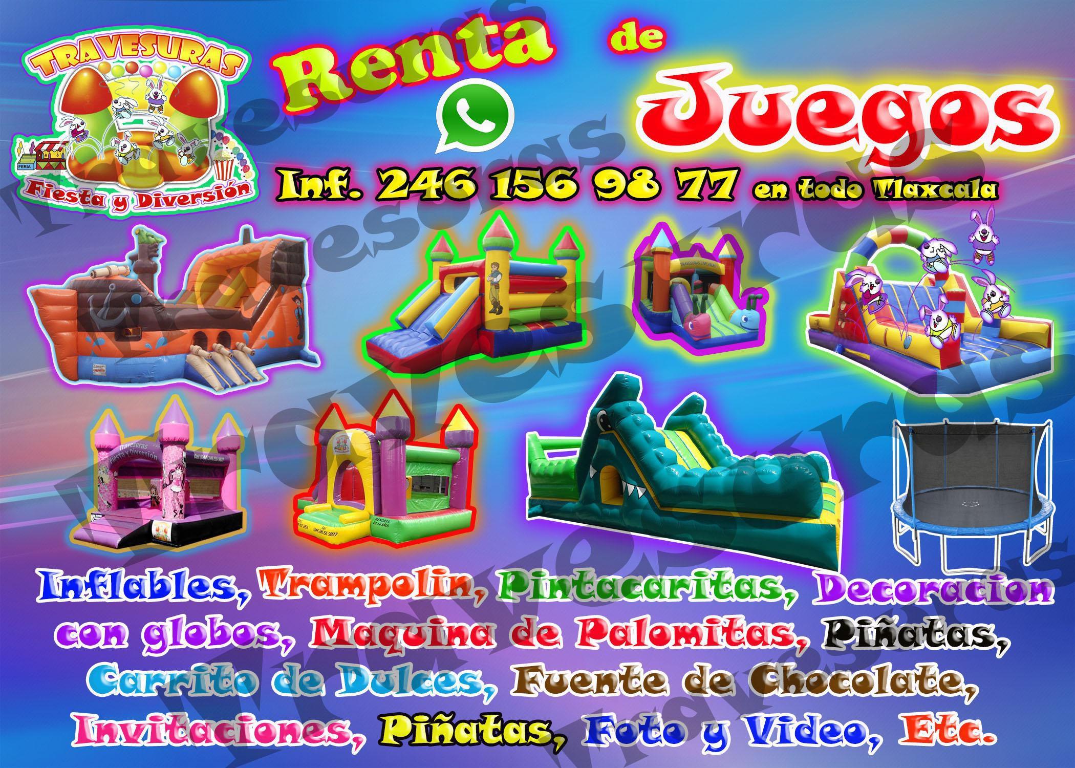 Organizaci n de fiestas infantiles tematicas en todo - Todo para tu fiesta infantil ...