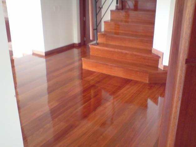 Piso de madera duela de tzalam 680 por m2 for Precio colocacion parquet m2