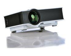 PROYECTOR LED 2000 LUMENS HD FULL VGA USB MICRO SD AV RCA