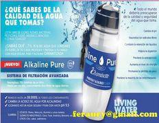 ¿Qué sabes de la calidad de agua que tomas? ¡Purifica el agua que tomas!