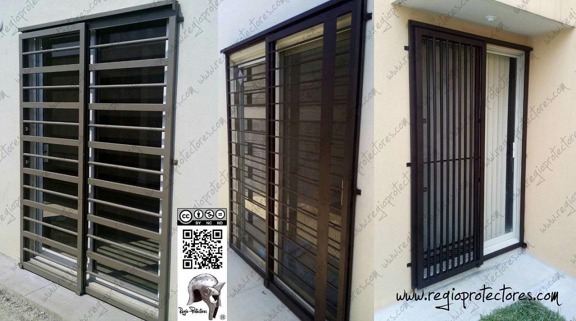 Regio protectores puertas corredizas cmxcix for Puertas corredizas internas