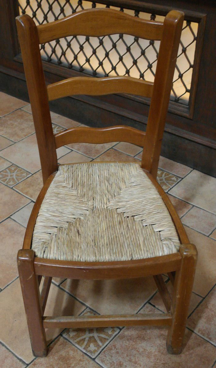 Reparacion Sillas Bejuco Cascarilla Palma Tule Mimbre 96 90 38 05  # Muebles De Bejuco