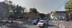 ROMA NORTE, VENTA PRECIOSA CASA PORFIRIANA EN ESQUINA