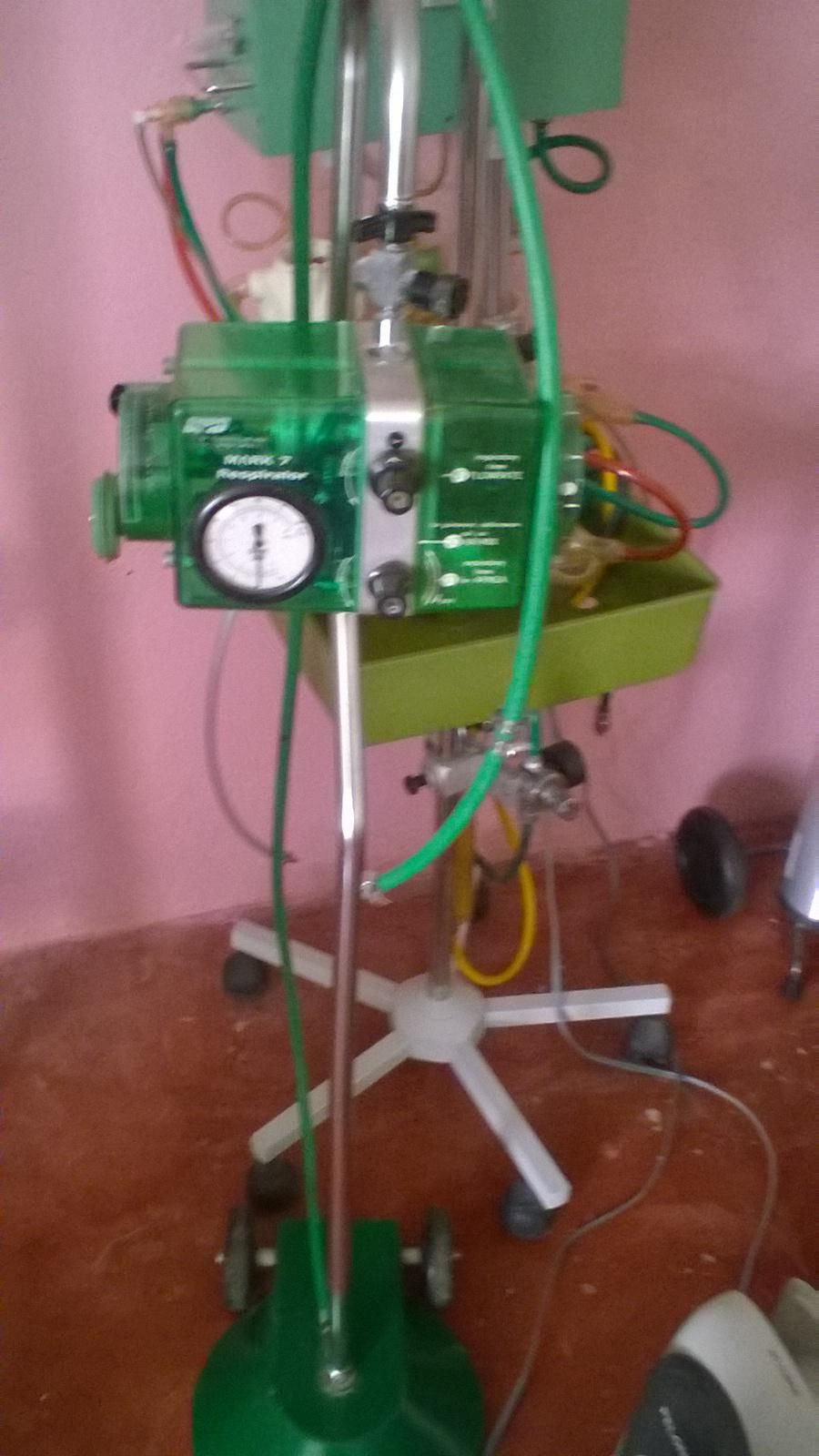 Circuito Ventilador : Se vende ventilador respirador mark anunciosgratis mx