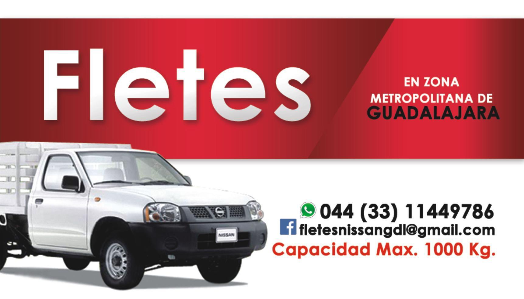 Servicios De Fletes Y Mudanzas Anunciosgratis Mx # Muebles Y Mudanzas