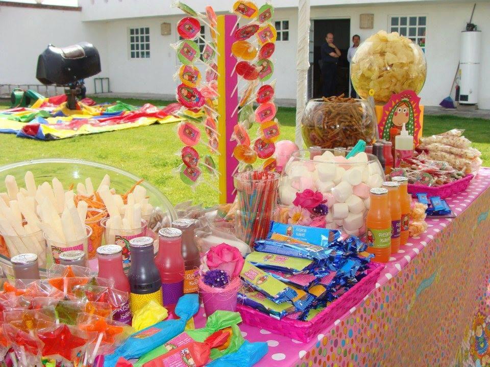 Shows para fiestas infantiles de la sirenita - Decoracion fiestas infantiles en casa ...