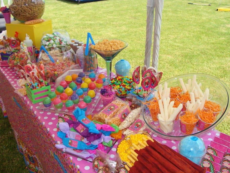 Shows para fiestas infantiles de peppa pig en puebla - Manteles infantiles para cumpleanos ...