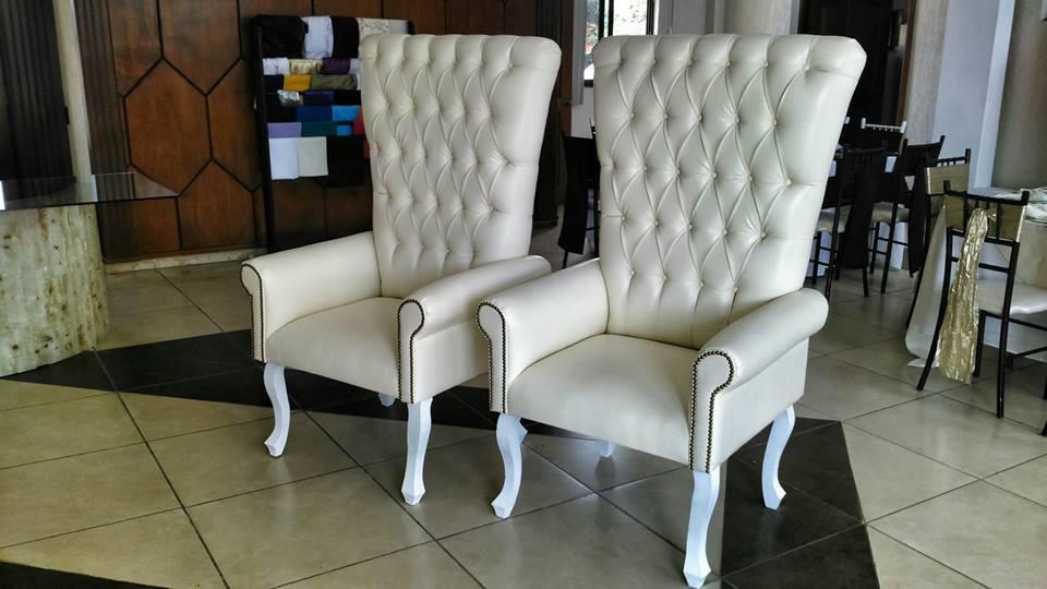 Sillones y muebles vintage for Muebles vintage mexico