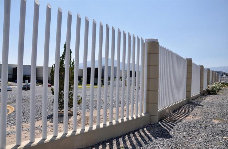 Bardas de block related keywords bardas de block long - Estructuras metalicas para casas ...