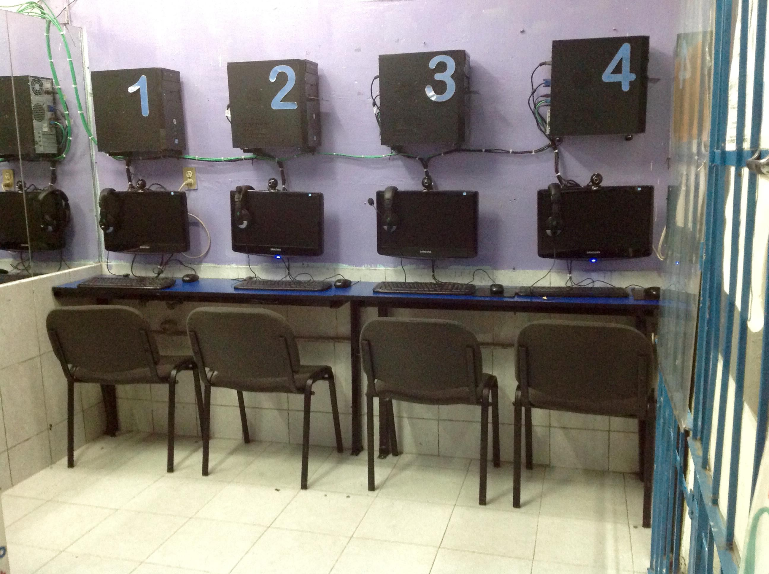 Muebles Para Ciber Cafe En Monterrey_20170719093804 Vangion Com # Muebles Cafe Internet