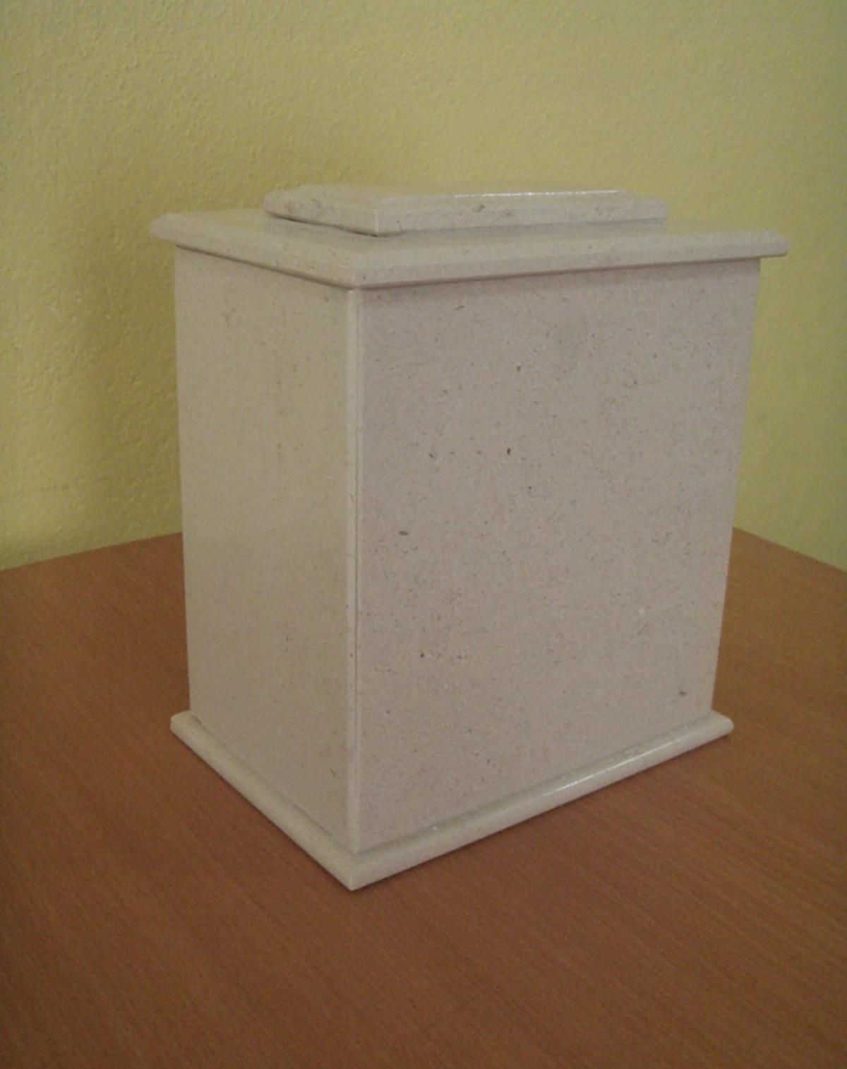 Urnas para ceniza de m rmol de diferentes tama os y for Colores de marmol