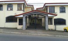 Heredia San Pablo Maria Auxiliadora, Avenida 18 18