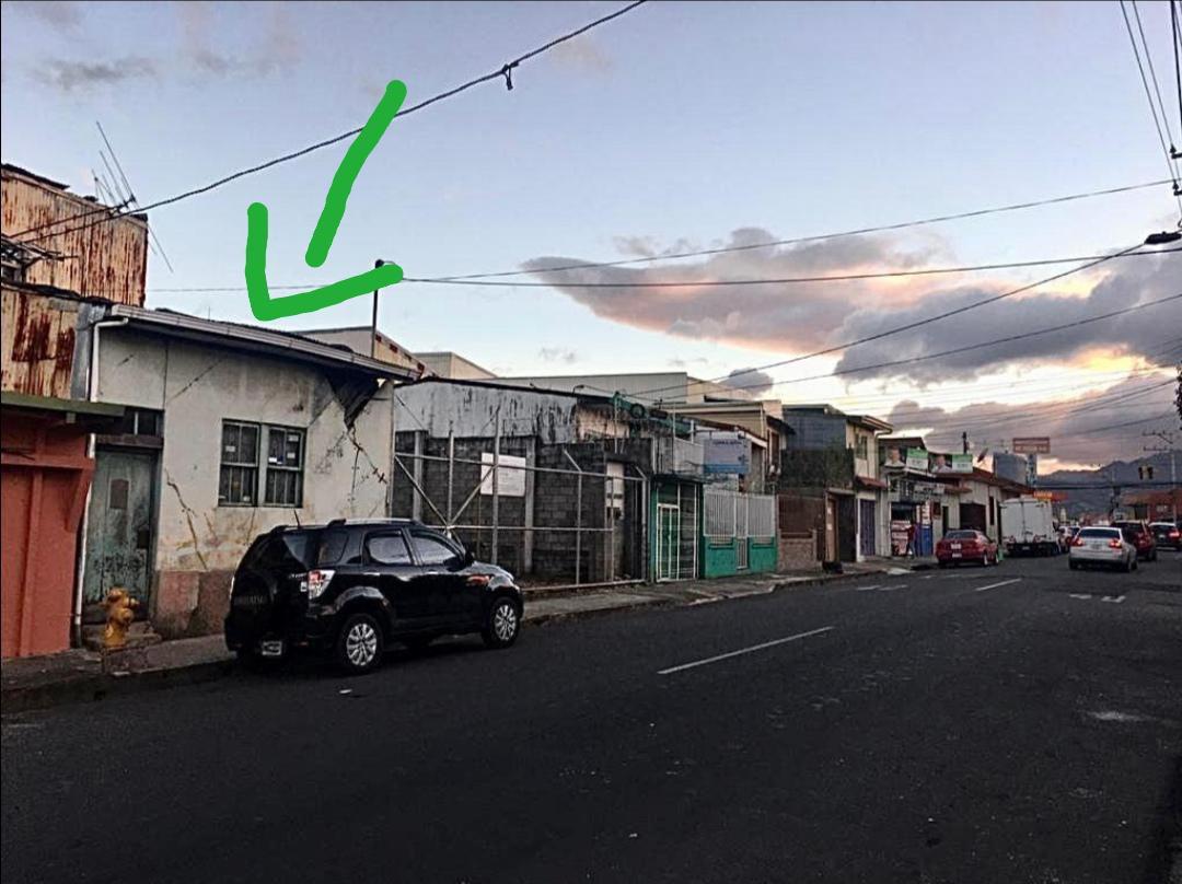 san-jose, Calle 20 20