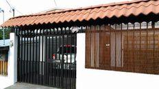 Calle El Pasito N 12