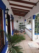 santa-ana, Calle La Chimba 42