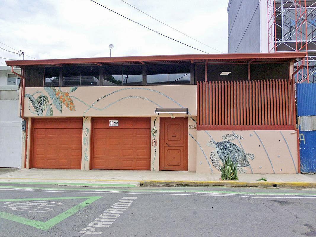 san-jose, Escalante 75