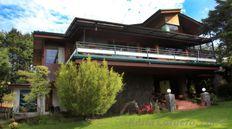 Monte de la Cruz, Heredia residencial el Castillo, calle lorito segunda casa, mano izquierda portón 2