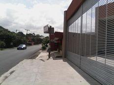 san-antonio-de-belen, Pan American Highway 1
