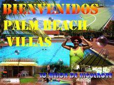alquilo villa palm beach higuerote