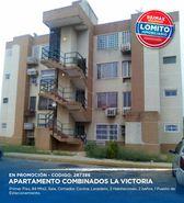 Apartamento Venta Maracaibo La Victoria 17Nov