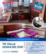 Casa Venta Maracaibo Dunas Del Mar (Arrecife) 19Sep