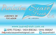 fabrica de jabones en margarita productos suave fresh c a